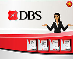 dbs bank case study